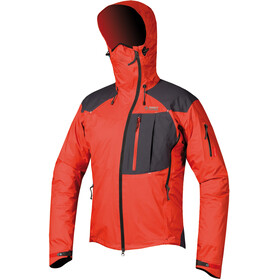 Directalpine Guide 6.0 Jacket Men red/anthracite